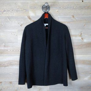 The Cashmere Project Black Cardigan
